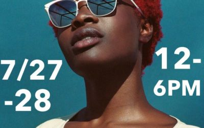 Mykita Trunk Show–July 27th & July 28th; 12-6PM